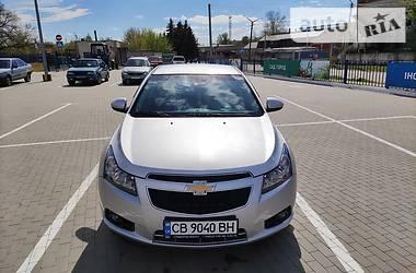 Хэтчбек Chevrolet Cruze 2011 в Прилуках