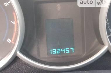 Хэтчбек Chevrolet Cruze 2012 в Сумах