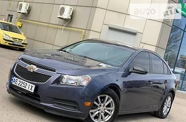 Седан Chevrolet Cruze 2014 в Днепре