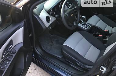 Седан Chevrolet Cruze 2015 в Запорожье