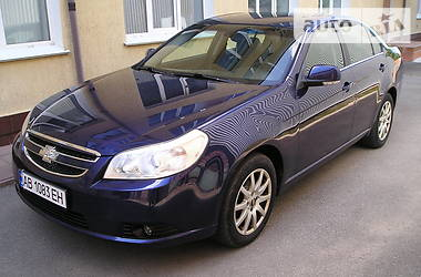 Chevrolet Epica 2006 в Виннице