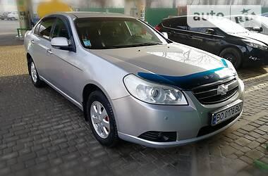 Chevrolet Epica 2008 в Тернополе