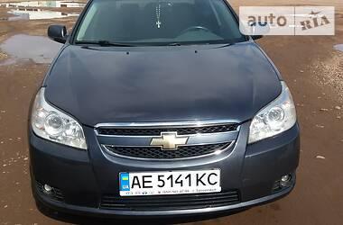 Chevrolet Epica 2007 в Магдалиновке
