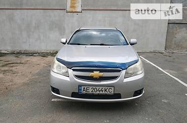 Седан Chevrolet Epica 2008 в Одессе