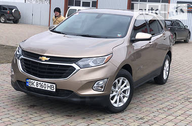 Chevrolet Equinox 2018 в Ровно