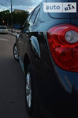 Внедорожник / Кроссовер Chevrolet Equinox 2015 в Коростене
