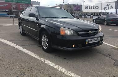 Chevrolet Evanda 2.0  2006