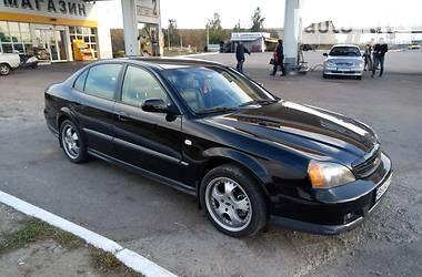 Chevrolet Evanda 2006 в Сумах