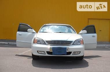 Chevrolet Evanda 2005 в Северодонецке