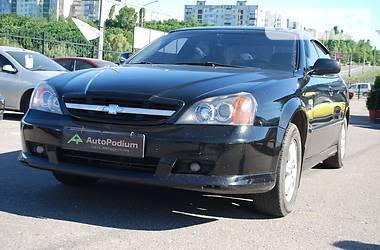 Chevrolet Evanda 2005 в Полтаве
