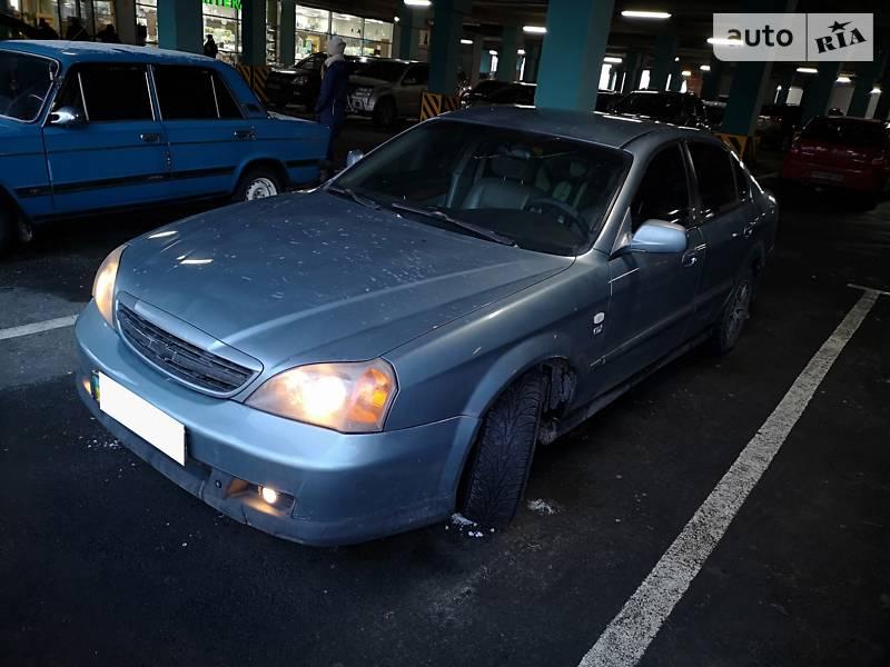 Chevrolet Evanda 2005 года в Харькове