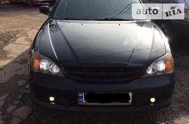 Chevrolet Evanda 2005 в Нововолынске