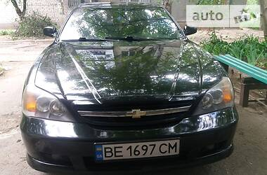 Chevrolet Evanda 2005 в Николаеве