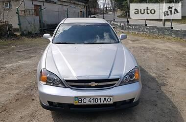 Chevrolet Evanda 2006 в Львове