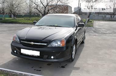 Chevrolet Evanda 2006 в Харькове