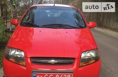 Chevrolet Kalos 2007 в Рівному