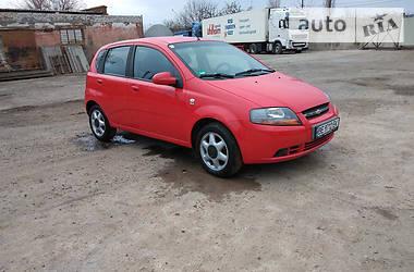 Chevrolet Kalos 2008 в Николаеве