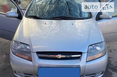 Chevrolet Kalos 2006 в Золочеве