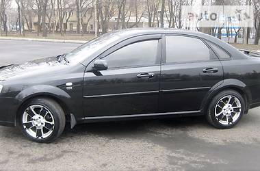 Chevrolet Lacetti 2005 в Донецке