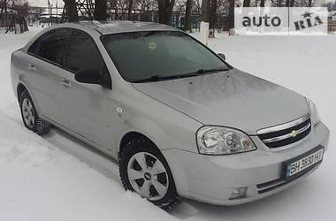 Chevrolet Lacetti 2008 в Подольске