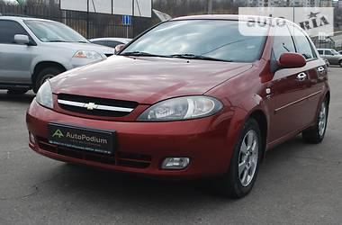 Chevrolet Lacetti 2009 в Полтаве