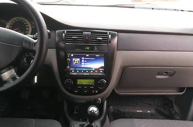 Chevrolet Lacetti 2004 в Києві