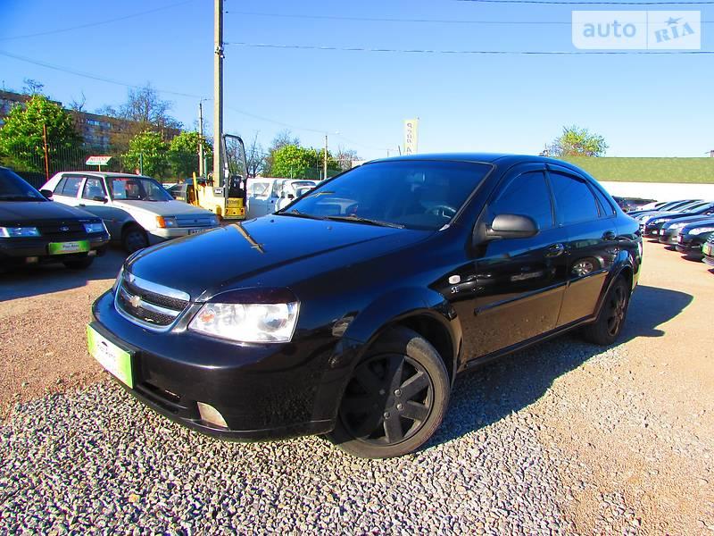 Chevrolet Lacetti 2005 в Кропивницькому