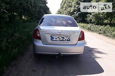 Chevrolet Lacetti 2005 в Умани