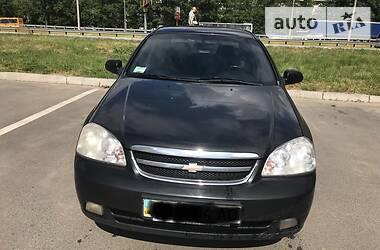 Chevrolet Lacetti 2008 в Киеве