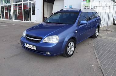 Chevrolet Lacetti 2005 в Херсоне