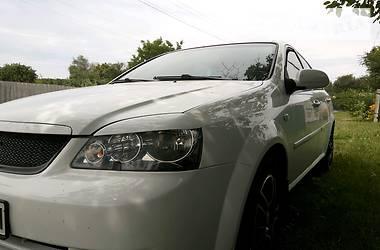 Chevrolet Lacetti 2006 в Полтаве