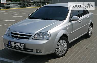 Chevrolet Lacetti 2012 в Сумах