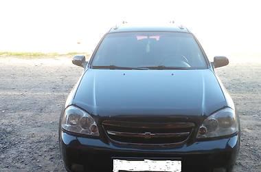 Chevrolet Lacetti 2011 в Харькове