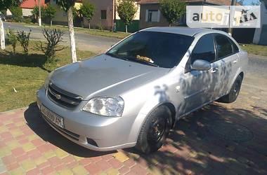 Chevrolet Lacetti 2005 в Мукачево