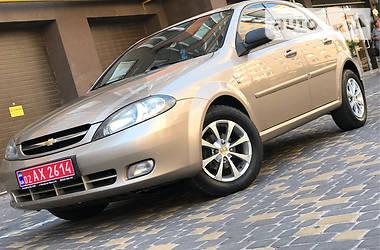 Chevrolet Lacetti 2007 в Виннице