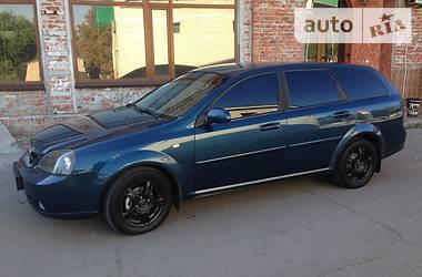 Chevrolet Lacetti 2007 в Бердянске