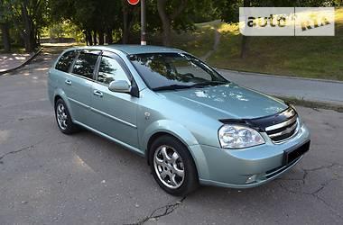 Chevrolet Lacetti 2005 в Кропивницком
