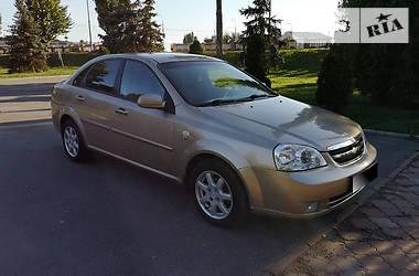 Chevrolet Lacetti 2006 в Виннице