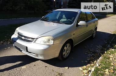 Chevrolet Lacetti 2005 в Славянске
