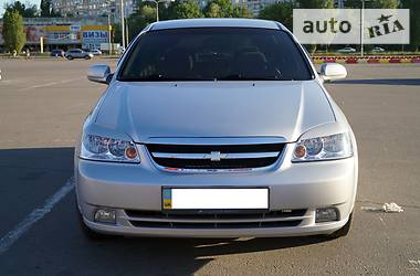 Chevrolet Lacetti 2007 в Харькове
