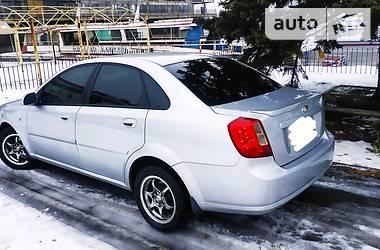 Chevrolet Lacetti 2004 в Днепре