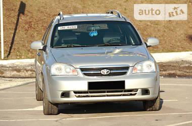 Chevrolet Lacetti 2004 в Виннице