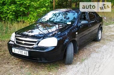 Chevrolet Lacetti 2004 в Вышгороде