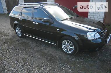 Chevrolet Lacetti 2009 в Николаеве