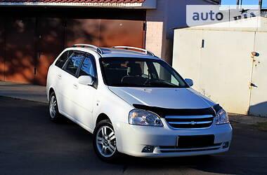 Chevrolet Lacetti 2009 в Одессе