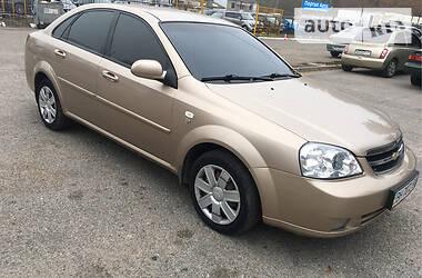 Chevrolet Lacetti 2008 в Одессе