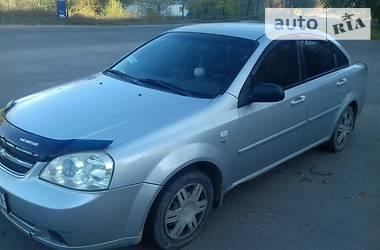 Chevrolet Lacetti 2006 в Луганске