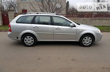 Chevrolet Lacetti 2006 в Николаеве