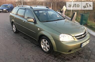 Chevrolet Lacetti 2004 в Киеве