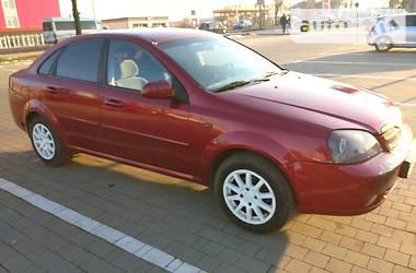 Chevrolet Lacetti 2006 в Хмельницком